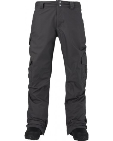 BURTON CARGO PANT FADED