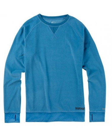BURTON EXPEDITION CREW GLACIER BLUE