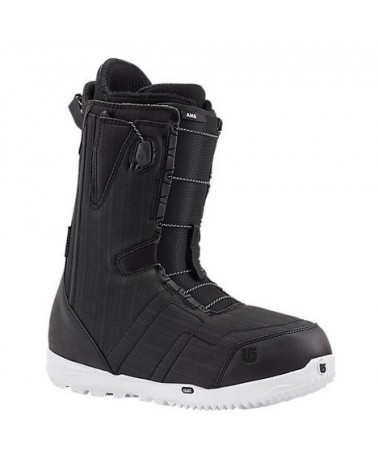 BURTON AMBUSH BLACK/WHITE