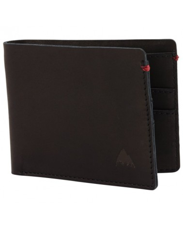 BURTON LNGHAUL WALLET TRUE BLACK 2016