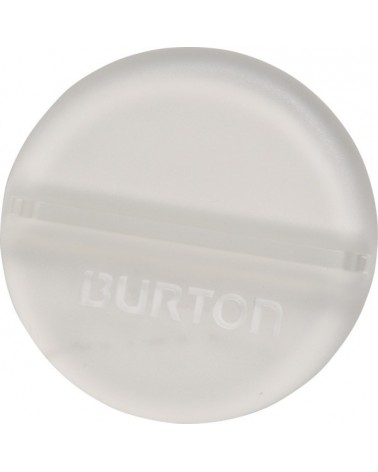 BURTON MINI SCRPR MATS CLEAR