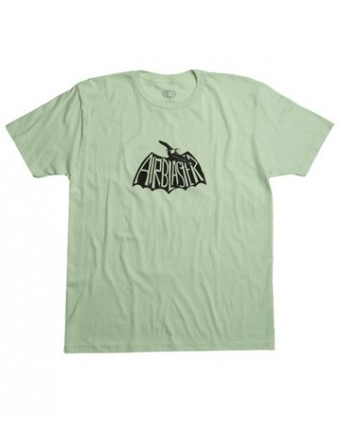 AIRBLASTER Darkwing Tee HONEYDEW