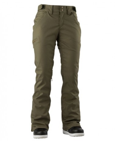 AIRBLASTER MY BROTHERS PANT OLIVE