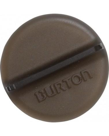 BURTON MINI SCRPR MATS TRANSLUCENT BLACK