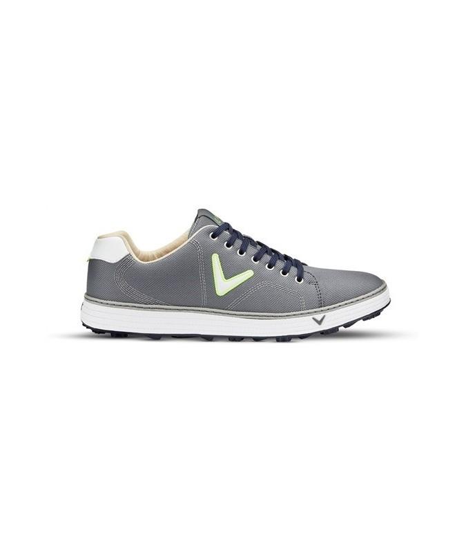 Callaway Del Mar Ballistic Golf Shoes GREY