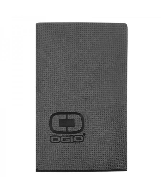 OGIO GOLF TOWEL BLACK