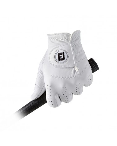 FOOTJOY CABRETTASOF GLOVE LADIES LH