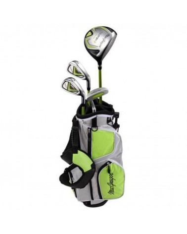MACGREGOR TOURNEY II JUNIOR SET R/H AGE 6-8