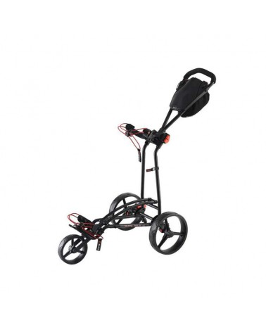 BIG MAX TROLLEY AUTOFOLD FF BLACK
