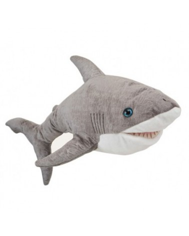 DAPHNE'S HEADCOVERS - SHARK