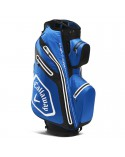CALLAWAY BAG CART CHEV DRY 14 ROYAL/BLACK 20