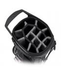 CALLAWAY BAG STAND HYPER DRY 14 BLACK/CHARCOAL 20