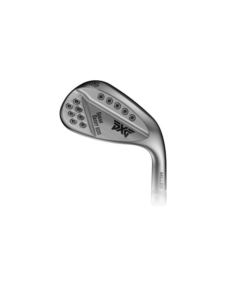 PXG SUGAR DADDY 0311 MILLED WEDGE