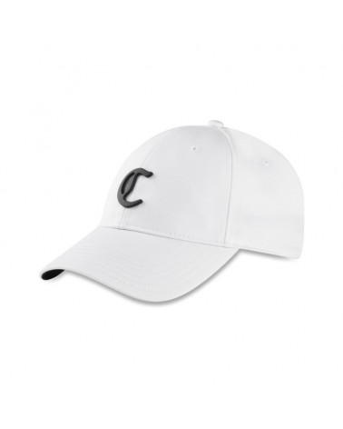 CALLAWAY C COLLECTION METAL ADJUSTABLE WHITE 20