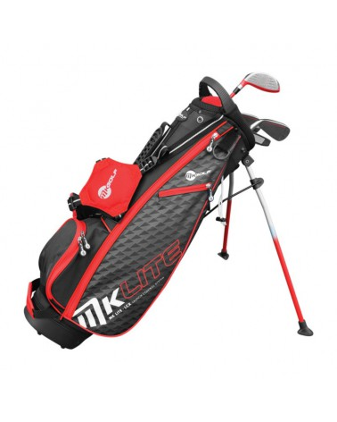 MKids Lite Stand Bag Golf Set 53''