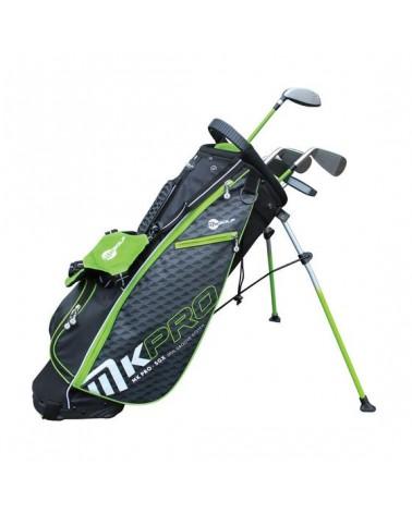"MKids Pro Stand Bag Golf Set 57"""