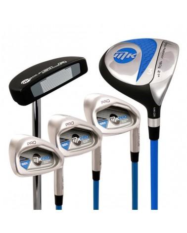 "MKids Pro Stand Bag Golf Set 61"""