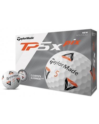TAYLORMADE TP5x PIX