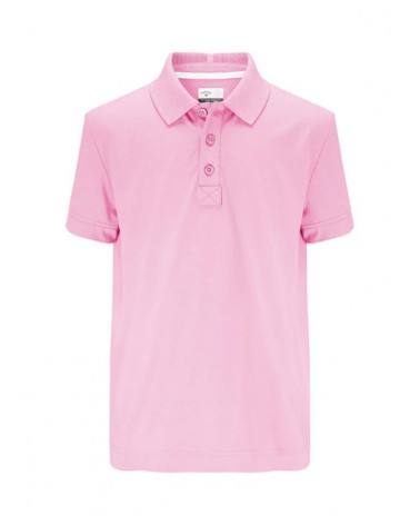 CALLAWAY UK YOUTH MICROHEX SO PRISM PINK