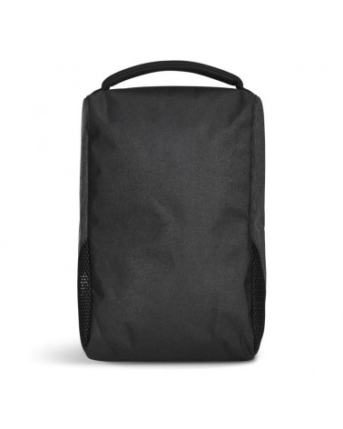 CALLAWAY CLUBHOUSE SHOE BAG BLACK