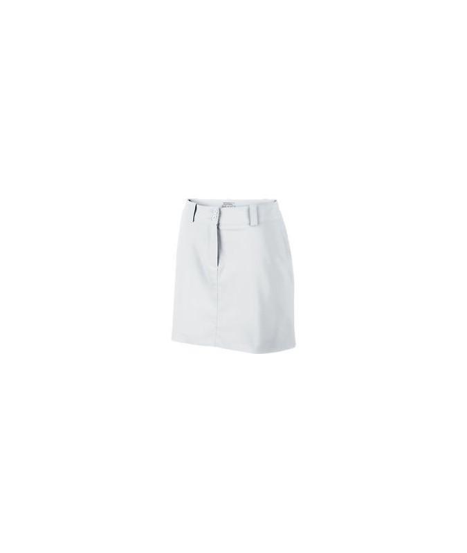 CALLAWAY CHEV PERFORMANCE SKORT BRIGHT WHITE
