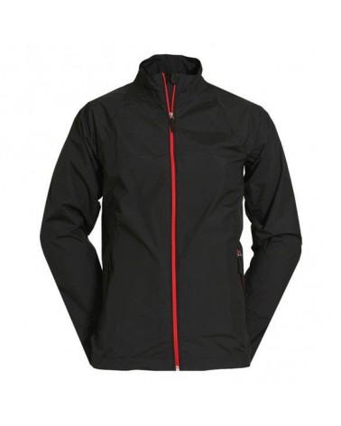 Adidas M CP Rain Jacket Black Black