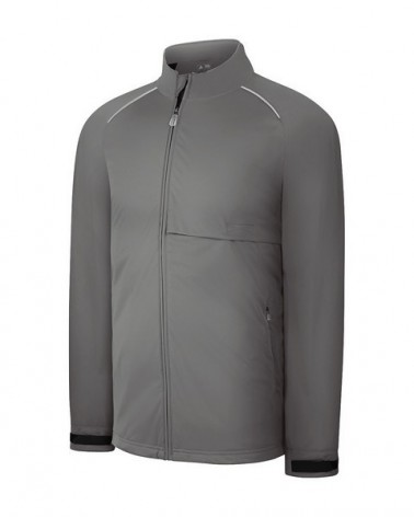 Adidas M CP Storm Wind Soft-Shell rock/black