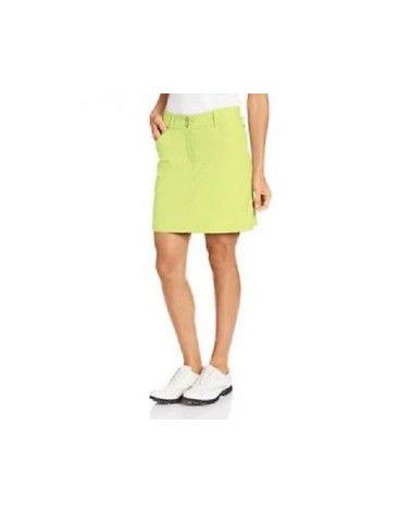 CALLAWAY CHEV PERFORMANCE SKORT LIME PUNCH
