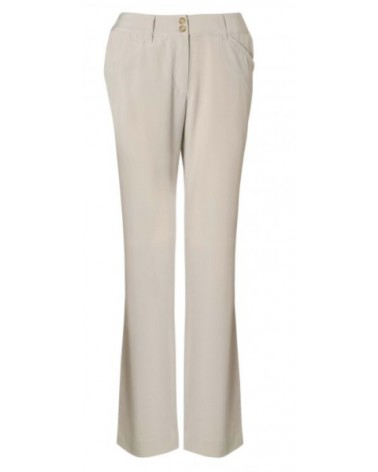 CALLAWAY CHEV PANT II SILVER LINING
