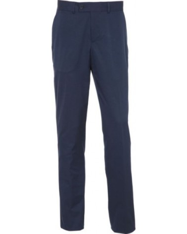 Tommy Hilfiger Malcolm Pant Solid Tech Midnight