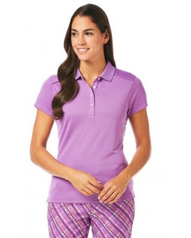 CALLAWAY SOLID DOUBLE KNIT DEWBERRY