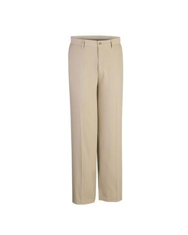Ashworth Performance Solid Stretch Pant light khaki