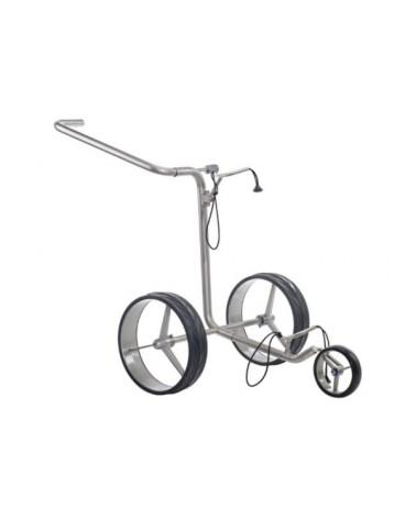 JuCad Junior 3-wheel version