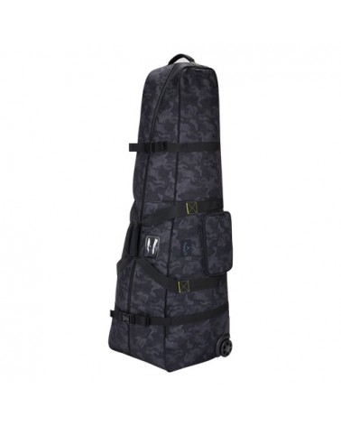 CALLAWAY TR CG CLUBHOUSE CAMO TRAVEL COVER 17