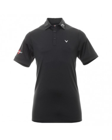 CALLAWAY UK OPTI-VENT POLO PEACOAT