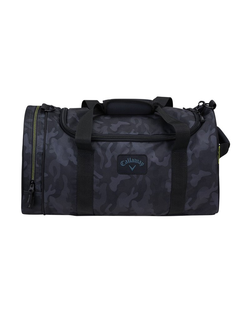 CALLAWAY CLUBHOUSE SMALL DUFFLE CAMOUFLAGE