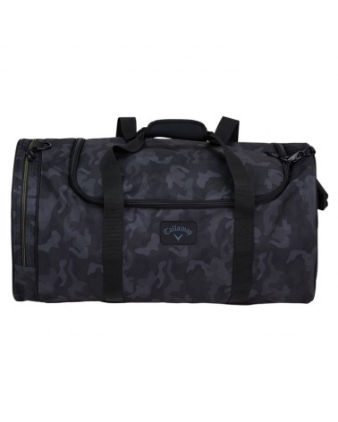 CALLAWAY CLUBHOUSE LARGE DUFFLE CAMOUFLAGE