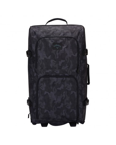 """CALLAWAY CLUBHOUSE 32"""" ROLLING BAG CAMOUFLAGE"""
