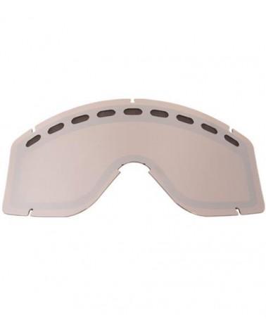 AIRBLASTER Air Goggle Lens Grey Baker