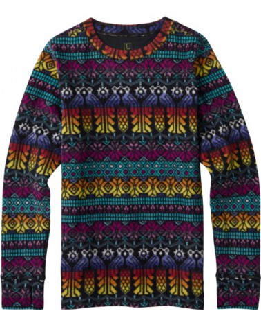 BURTON YOUTH FLC SET FIGARO STRIPE