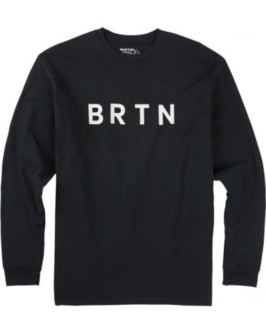 BURTON BRTN LS TRUE BLACK