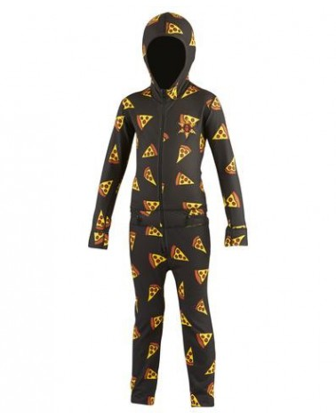 AIRBLASTER YOUTH NINJA SUIT-PIZZA
