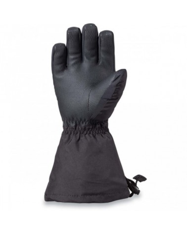 DAKINE TRACKER GLOVE BLACK KIDS