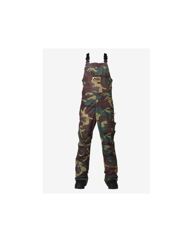 ANALOG HIGHMARK BIB SURPLUS CAMO