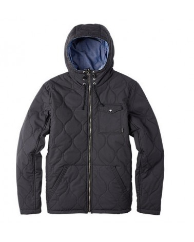 BURTON SYLUS TRUE BLACK