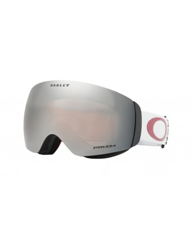 OAKLEY FLIGHT DECK XM WET DRY SLATE ICE /PRIZM SNOW BLACK IRIDIUM
