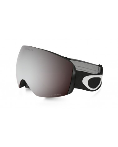 OAKLEY FLIGHT DECK XM MATTE BLACK /PRIZM BLACK IRIDIUM