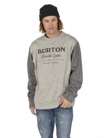 BURTON OAK CREW MNTHTR/TBLKHR
