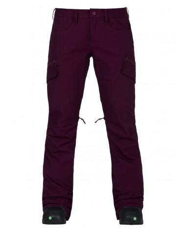 BURTON WOMENS GLORIA PANT STARLING