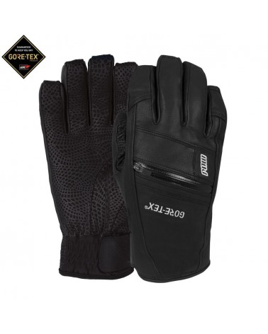 POW ALPHA GTX© GLOVE BLACK